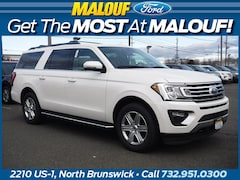 New Ford Models for sale 2019 Ford Expedition Max XLT SUV in North Brunswick, NJ