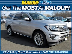 New Ford Models for sale 2019 Ford Expedition Max Limited SUV in North Brunswick, NJ