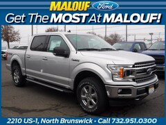 New Ford Models for sale 2019 Ford F-150 XLT Truck SuperCrew Cab in North Brunswick, NJ