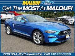 New Ford Models for sale 2019 Ford Mustang Ecoboost Premium Coupe in North Brunswick, NJ