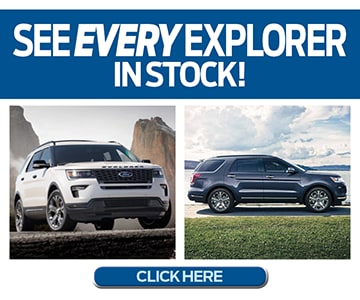 Ford Dealers Nj >> 2019 Ford Explorer Lease Special From Malouf Ford Ford