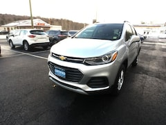 2018 Chevrolet Trax LT SUV For Sale in Liberty, NY