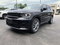 2019 Dodge Durango GT PLUS AWD Sport Utility For Sale in Liberty, NY
