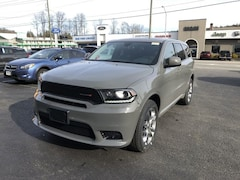 2019 Dodge Durango GT AWD Sport Utility For Sale in Liberty, NY