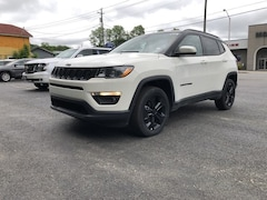 New 2019 Jeep Compass ALTITUDE 4X4 Sport Utility For Sale in Liberty, NY
