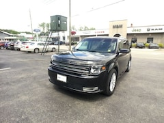 2015 Ford Flex SEL SUV For Sale in Liberty, NY