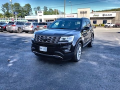 2017 Ford Explorer Limited SUV For Sale in Liberty, NY