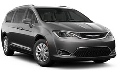 New 2019 Chrysler Pacifica TOURING L Passenger Van For Sale in Liberty, NY