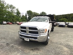 2018 Ram 3500 TRADESMAN CREW CAB CHASSIS 4X4 172.4 WB Crew Cab For Sale in Liberty, NY