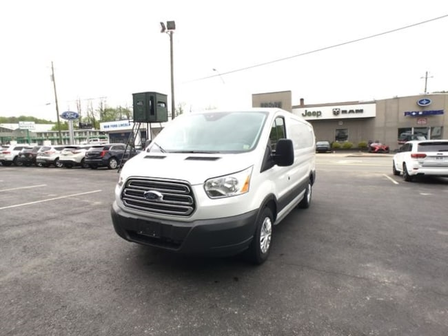 2017 Ford Transit-150 Base Van Low Roof Cargo Van