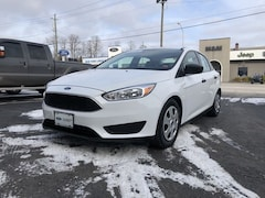 2016 Ford Focus S Sedan For Sale in Liberty, NY