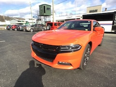 2018 Dodge Charger GT Sedan For Sale in Liberty, NY