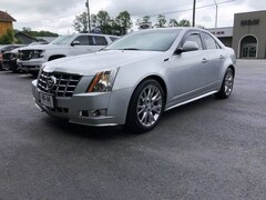 2013 CADILLAC CTS Premium Sedan For Sale in Liberty, NY