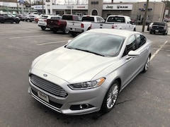 2013 Ford Fusion SE Sedan For Sale in Liberty, NY