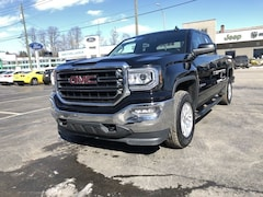 2017 GMC Sierra 1500 SLE Truck Double Cab For Sale in Liberty, NY