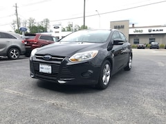 2014 Ford Focus SE Hatchback For Sale in Liberty, NY