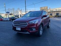 2018 Ford Escape SE SUV For Sale in Liberty, NY
