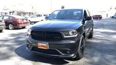 2016 Dodge Durango R/T SUV For Sale in LIberty, NY