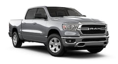 New 2019 Ram 1500 BIG HORN / LONE STAR CREW CAB 4X4 5'7 BOX Crew Cab For Sale in Liberty, NY