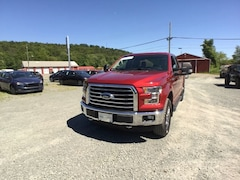 2015 Ford F-150 XLT Truck SuperCab Styleside For Sale in Liberty, NY