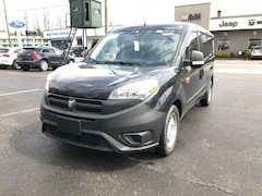 2018 Ram ProMaster City TRADESMAN CARGO VAN Cargo Van For Sale in Liberty, NY