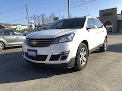 2016 Chevrolet Traverse 2LT SUV For Sale in LIberty, NY