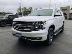 2016 Chevrolet Tahoe LT SUV For Sale in LIberty, NY
