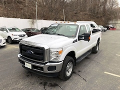 2016 Ford F-350 XL Truck Super Cab For Sale in Liberty, NY