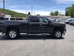 2015 Chevrolet Silverado 1500 LT Truck Double Cab For Sale in Liberty, NY