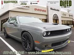 2018 Dodge Challenger T/A 392 Coupe 2C3CDZFJ6JH229838