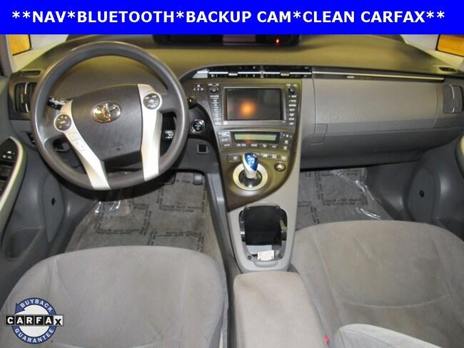 2010 prius bluetooth audio