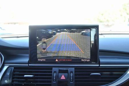 Used 2015 Audi A6 For Sale | Albuquerque NM | VIN
