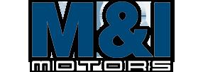 M and I Motors