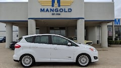 Used 2015 Ford C-Max Energi SEL Hatchback for Sale in Eureka, IL at Mangold Ford
