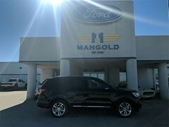 New 2019 Ford Explorer XLT SUV 1FM5K8D81KGA21413 for Sale in Eureka, IL at Mangold Ford