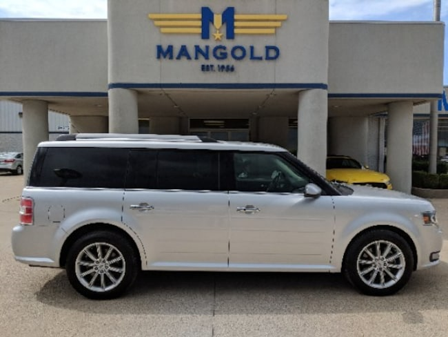 2016 Ford Flex Limited SUV