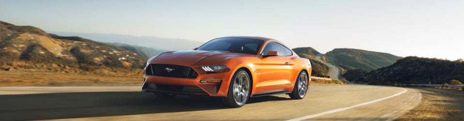2019 Ford Mustang Eureka, IL
