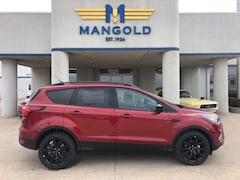 New 2019 Ford Escape SE SUV 1FMCU0GD4KUA13514 for Sale in Eureka, IL at Mangold Ford