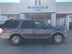 Used 2011 Ford Expedition Limited SUV for Sale in Eureka, IL at Mangold Ford