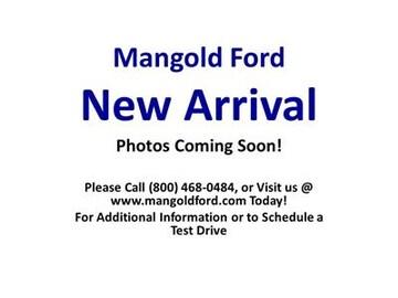 2012 Ford Edge SUV