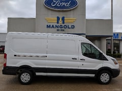 New 2018 Ford Transit-250 Base w/Sliding Pass-Side Cargo Door Van 1FTYR2CM2JKB28331 for Sale in Eureka, IL at Mangold Ford