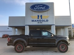 2018 Ford F-150 Raptor Truck SuperCrew Cab for Sale in Eureka, IL at Mangold Ford