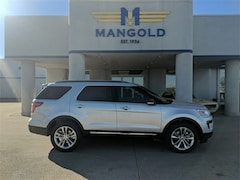 New 2019 Ford Explorer XLT SUV 1FM5K8D86KGA05532 for Sale in Eureka, IL at Mangold Ford