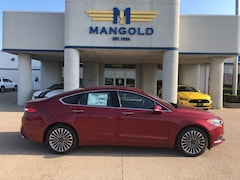 2018 Ford Fusion SE Sedan for Sale in Eureka, IL at Mangold Ford