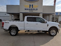 New 2019 Ford F-250 Truck Crew Cab 1FT7W2BT3KEC59426 for Sale in Eureka, IL at Mangold Ford