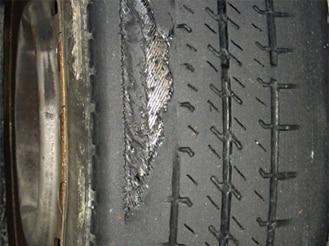 Tire Tread On Lease Turn In Clublexus Lexus Forum