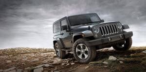 jeep wrangler unlimited vs toyota tacoma | manhattan dealer