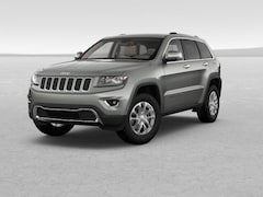 2016 Jeep Grand Cherokee LIMITED 4X4 Sport Utility