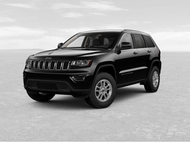2018 Jeep Grand Cherokee LAREDO 4X4 Sport Utility