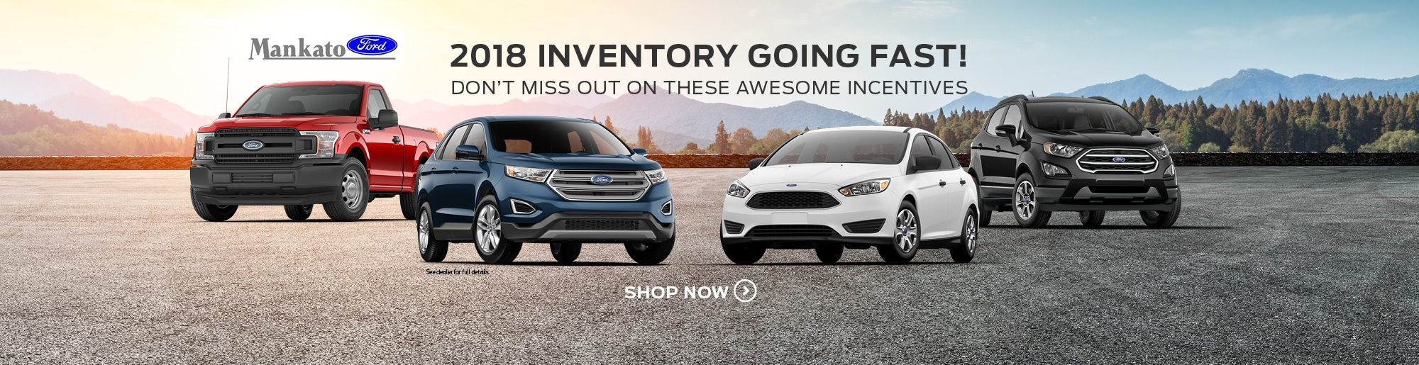 Mankato Car Dealers >> Mankato Ford Ford Dealership In Mankato Mn